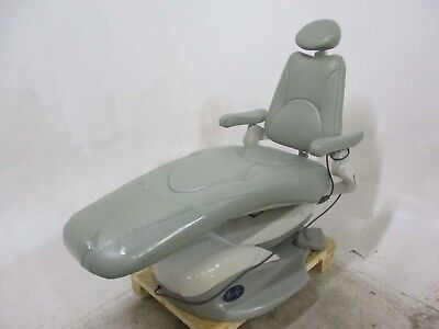 Pelton & Crane SP30 - Dental Furniture Chair for Operatory Patient Exams - 9985
