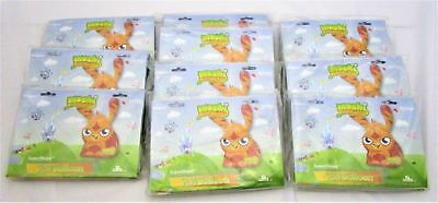 50 Moshi Monster Super Shape Katsuma Helium Foil Balloons - Wholesale Clearance