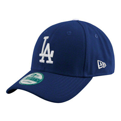 LA Dodgers licenced MLB New Era 9FORTY Adjustable Cap