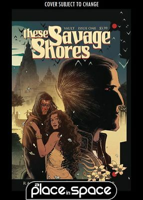These Savage Shores #1 - 3Rd Printing (Wk03)