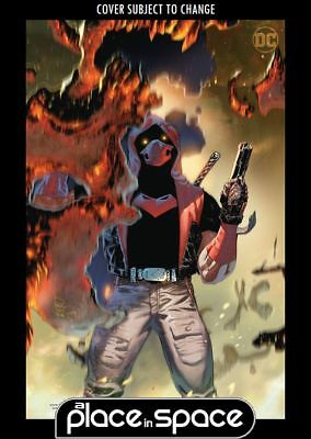 Red Hood: Outlaw #30B - Philip Tan Variant (Wk03)