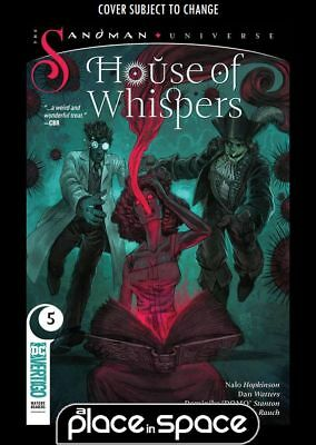House Of Whispers #5 (Wk03)