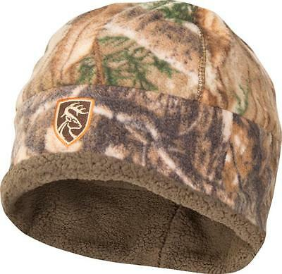 DRAKE WATERFOWL NON Typical Sherpa Silencer Beanie Agion Active Xtra ... a76f109346fa