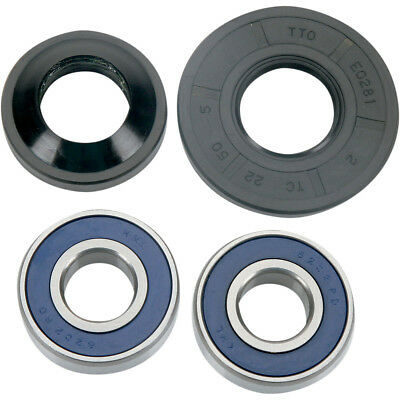Moose Racing Wheel Bearing And Seal Kit (0215-0072)
