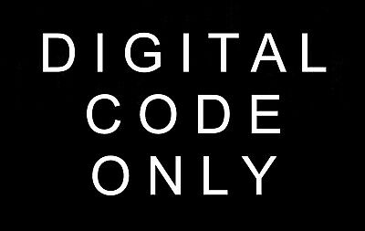 Digital HD Ultraviolet UV Code -- Will Email -- Codes Only -- Read Description