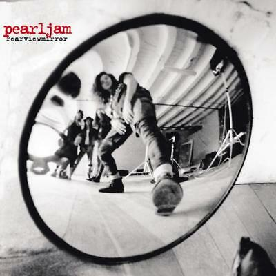 Pearl Jam - Rearviewmirror (greatest Hits 1991-2003) CD (2) Epic NEW