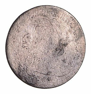 1807 Draped Bust Dime - Circulated *1567