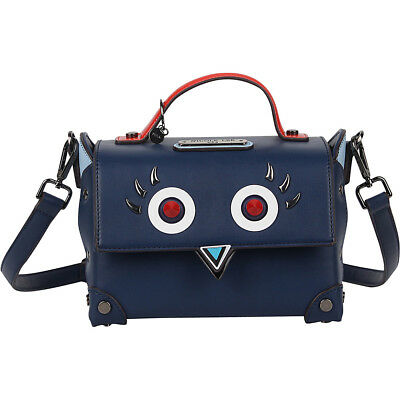Nicole Lee Yulan Mini Crossbody - Doll Face Cross-Body Bag NEW