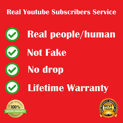 Youtube Real Service | Viêws | Subscribêrs