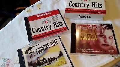 Country Hits von Various | CD | Zustand gut