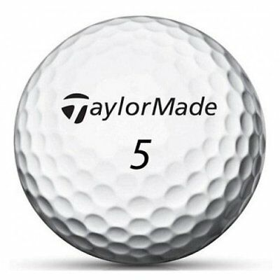 100 Mixed TAYLORMADE Lake Golf Balls - ALL PEARL GRADE!!! - from Ace Golf Balls