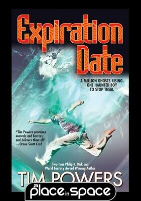 Expiration Date - Softcover