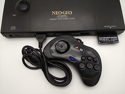 Controller 15 Pin For Neo Geo Aes/cd/mvs New
