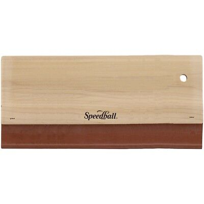 Speedball Fabric Squeegee 65 Durometer-12""
