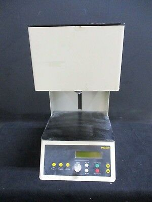 Intra tech Pro 100 Dental Furnace for Restoration Material Heating SOLD AS-IS