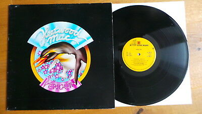 FLEETWOOD MAC - Penguin (UK 1973 Reprise FoC) MINT-