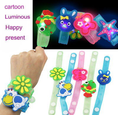 Light Flash Toys Wrist Hand Take Dance Party Dinner Party Y