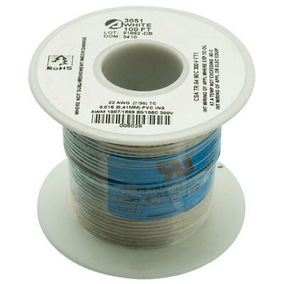 5M Polyolefin 2:1 Heat Shrink Tubing Wrap Wire Cable Sleeve ROHS UL 0.6mm-6mm