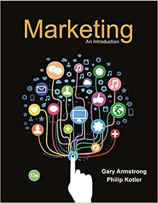 Marketing: An Introduction (13th Edition)  [PDF]