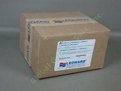 Leonard TA-300 LF Emergency Eye Face Water Wash Valve Temperature Protection NR