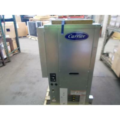 Carrier 50Psv024Jccfaccy 2 Ton Water-Cooled Single Stage Water Source Heat Pump