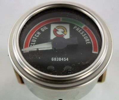 New 6838454 Allison Transmission Clutch Oil Pressure Gauge