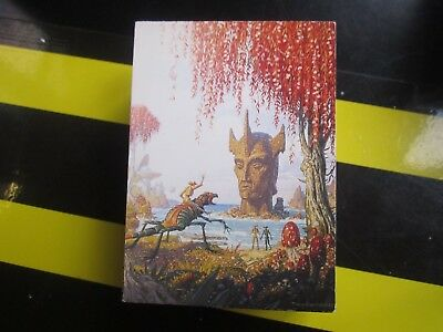 1994 Tim Hildebrandt's Flight of Fantasy 90 card set NM/M