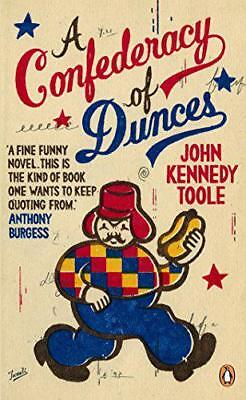 A Confederacy of Dunces (Penguin Essentials) by John Kennedy Toole, Paperback Bo