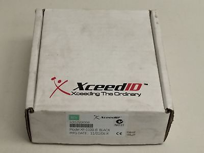 XCEED ID XF-1100 Mullion Mount Proximity Card Reader