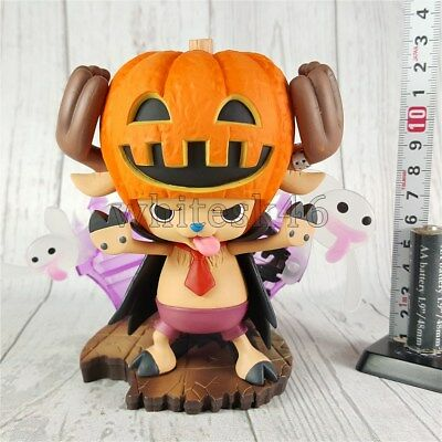 Halloween Chopper Figure One Piece Premium Season 2012 Anime Authentic /5992