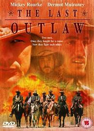 The Last Outlaw [DVD], DVDs