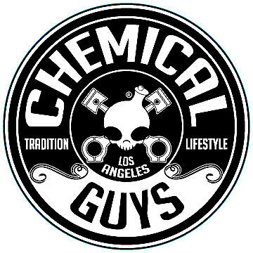 Chemical Guys ACC_201_BRUSH_MD
