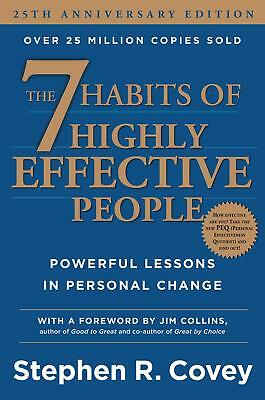 The 7 Habits of Highly Effective People: Powerful Lessons in Personal Chan [PDF]
