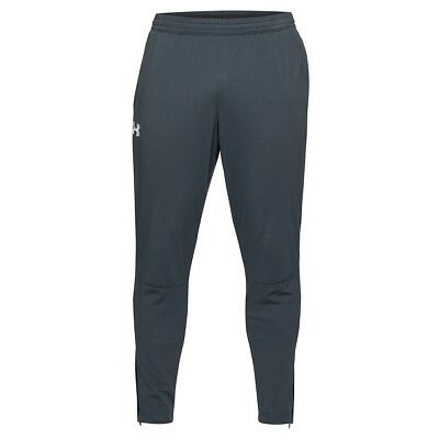 Under Armour Sportstyle Pique Track Pant Herren Training Hose black 1313201-001
