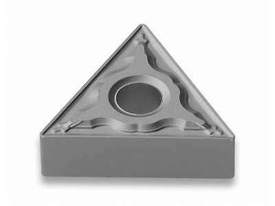 Cobra Carbide TNMG 322 Uncoated C550 Turning Pin/Clamp carbide Insert Pack of 10