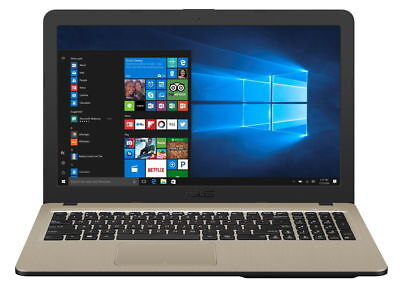 PORTATIL ASUS X540UA-GQ396T CORE i5-7200U 8GB DDR4 SSD 256GB WIFI AC BT 4.2 W10