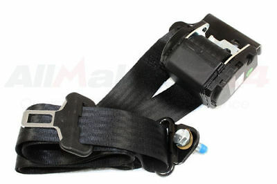 Inertia Reel Seat Belt for Land Rover Defender Soft Top BTR8410