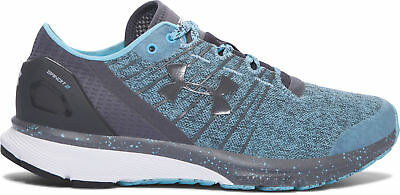 brand new e8ea8 c9687 Under Armour Charged Bandit 2 Womens Running Shoes - Blue