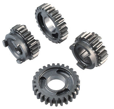 SR500 TT500 XT500 3.+5. Gang-Set komplett (4tlg.) Gear Sprocket Set