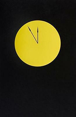 Watchmen Absolute Edition, Very Good Condition Book, Alan Moore, Dave Gibbons, I