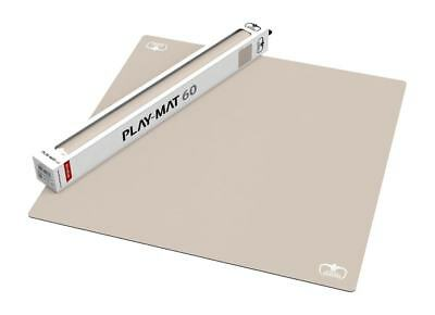 Ultimate Guard - Play-Mat 60 Monochrome Sand 61 x 61 cm.
