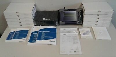 **NEW IN BOX** JDSU T-BERD 6000 SM MM OTDR w/ 8146 SRL TB6000-NV-P3