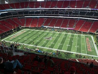 1~Sec 309~YARDLINES~Super Bowl LIII Ticket~Atlanta~Chiefs Patriots Saints Rams?
