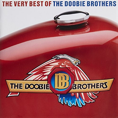 The Doobie Brothers-The Very Best Of (UK IMPORT) CD NEW