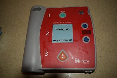 Laerdal Aed Trainer 2 Product No 94005001