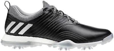 release date 588f6 7f4ef Adidas Womens AdiPower 4orged Ladies Golf Shoes AC8351 BlackWhite New