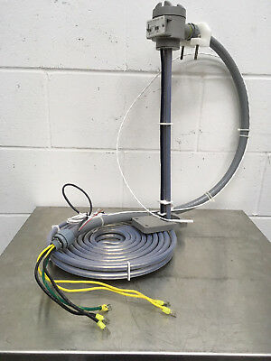 Process Technology Hxfl5212-R17-P2 Immersion Heater