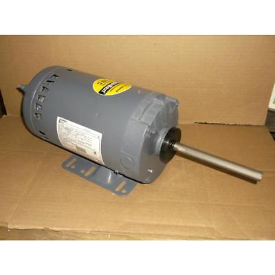 Ao Smith H1052 2Hp Inverter Duty Condenser Fan Motor, 208-230-460/60/3 Rpm:1140