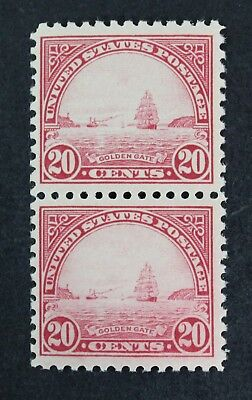 CKStamps: US Stamps Collection Scott#567 20c Mint NH OG