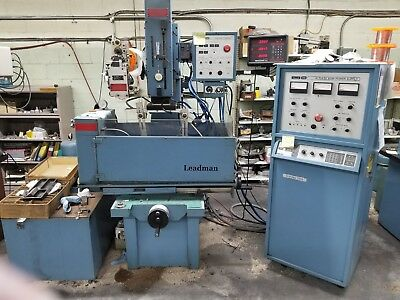 HANSVEDT 1987 - Leadman - Plugged and in working condition